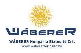 Wáberers_biztosító_logo